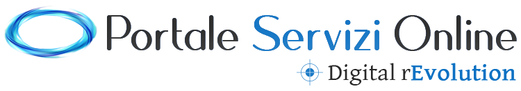 Portale Servizi Online